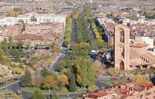 Pozuelo de Alarcón, sobresaliente en sostenibilidad y a la cabeza de las ciudades de toda España