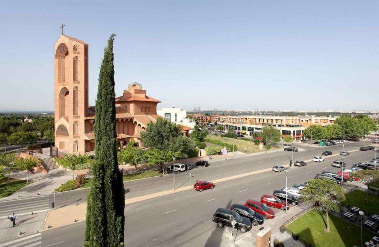 Pozuelo de Alarcón, entre los municipios de la Comunidad de Madrid que recibirá fondos europeos FEDER
