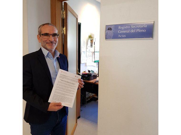 Ciudadanos (Cs) Pozuelo registra una moción para facilitar el derecho al voto a los europeos residentes en la ciudad