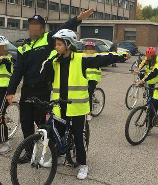 Ruta Ciclo-Ambiental para promover el uso de la bici y la educación ambiental