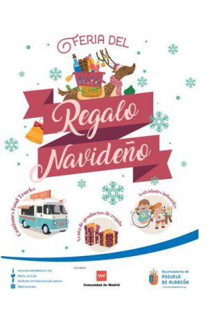 Pozuelo de Alarcón acoge la IV Feria del regalo Navideño