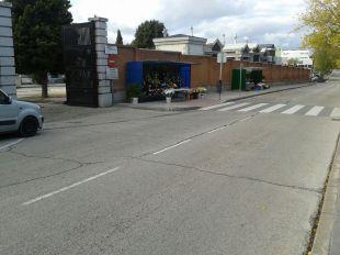 El Ayuntamiento permitirá una futura ampliación del cementerio de Pozuelo y más zonas verdes en la ciudad