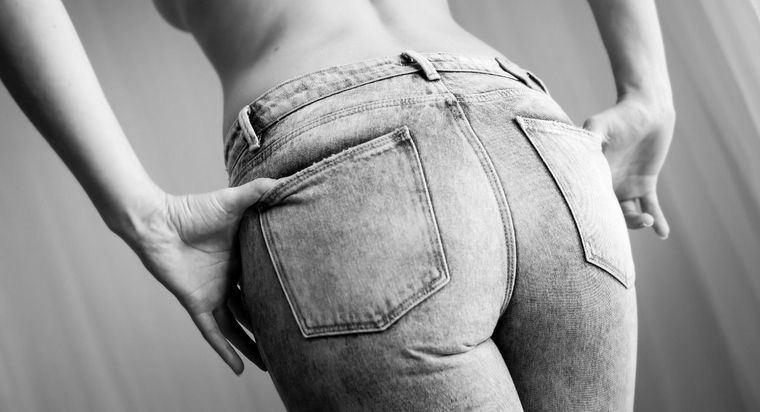 """8 beneficios """"booty"""" para reducir, incluso eliminar, la celulitis"""