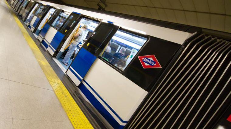 La Comunidad fija unos servicios mínimos del 61 % durante la huelga de trenes de Metro del sábado 16 de febrero