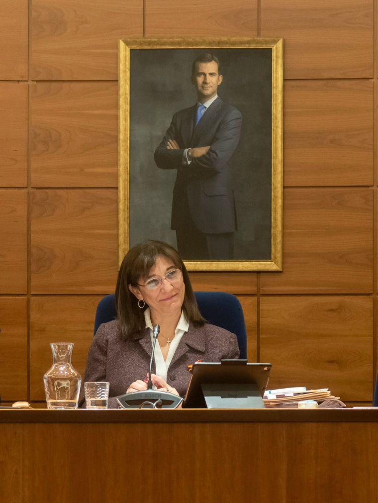 Pérez Quislant no cree a Albert Rivera y recuerda que C´s en Pozuelo nunca se opone a las iniciativas de la izquierda