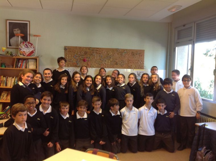 El colegio San José de Cluny celebra sus jornadas culturales