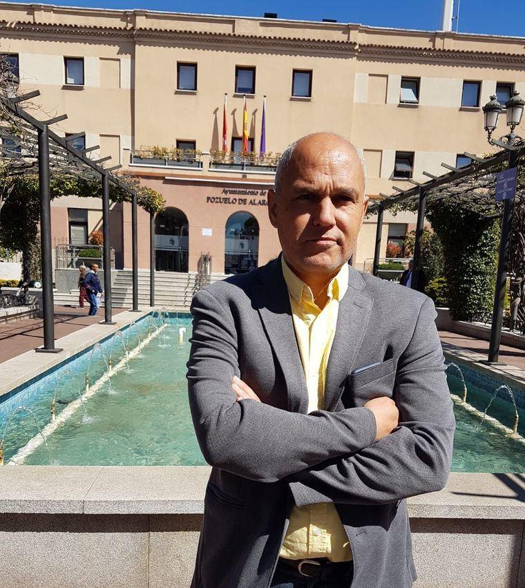 El Ayuntamiento de Pozuelo desoye a la Junta Electoral y será sancionado si no rectifica