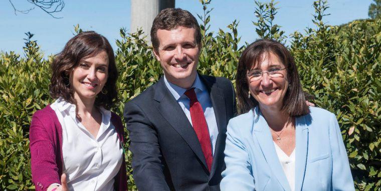 Susana Pérez Quislant valora los resultados de las elecciones