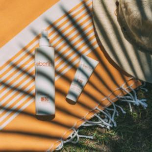 Luce bronceado con filtros solares de tecnología avanzada
