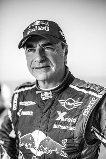 La saga Sainz sigue progresando