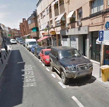 El Ayuntamiento promueve un plan de actuación en el casco antiguo de Aravaca