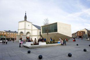 El Ayuntamiento informa de los horarios de los centros municipales de mayores durante el mes de agosto