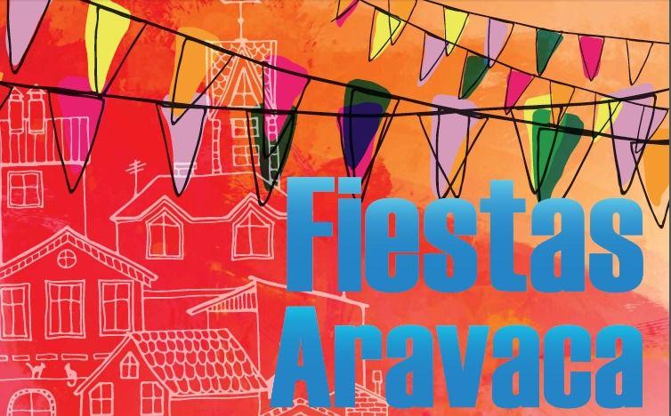 Concentración contra el veto a Luis Pastor y Pedro Pastor en las fiestas de Aravaca