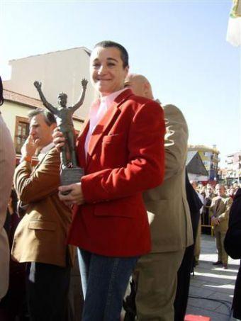 Blanca Fernández Ochoa recibirá a título póstumo la Medalla de la Comunidad de Madrid en su categoría de Oro