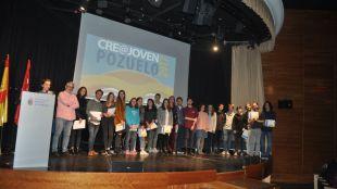 El Ayuntamiento convoca una nueva edición del Certamen Cre@ Joven Pozuelo para fomentar el talento artístico y creativo