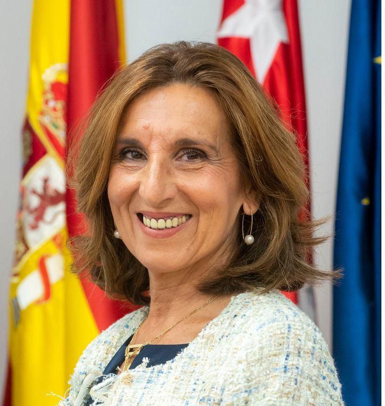 Ana María Rodríguez Morales toma posesión como concejal en el Ayuntamiento de Pozuelo de Alarcón