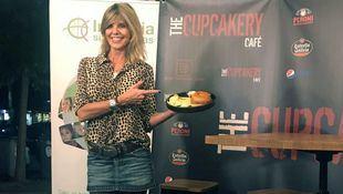 Infancia Sin Fronteras y The Cupcakery Café se vuelcan en un proyecto solidario