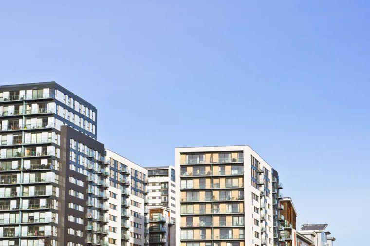 La Comunidad facilitará el acceso a un alquiler asequible gracias a las 25.000 viviendas del Plan Vive