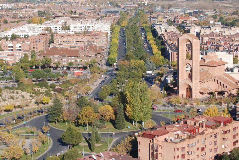 Adjudicado el contrato para la renovación con una tecnología sin zanja de una tubería de saneamiento en la Avenida de Europa