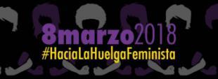 Medio millar de organizaciones muestran su apoyo a la huelga feminista