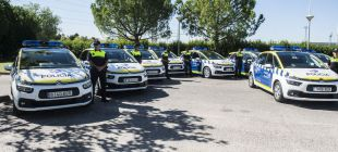 La Policía Municipal de Pozuelo realizará más de un centenar de inspecciones de transporte escolar durante este mes