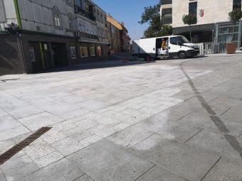 El PSOE reclama mejoras en Pozuelo Pueblo y Estación, vivienda protegida y actuaciones en materia de movilidad en sus casi 150 enmiendas a los presupuestos