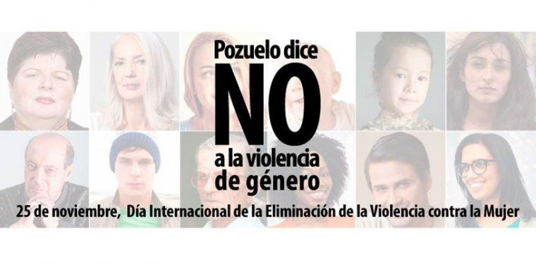 El PSOE de Pozuelo aplaude la propuesta de declaración institucional contra la violencia de género