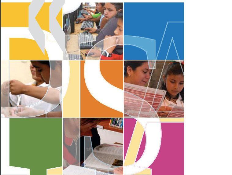 La Comunidad asegura que los resultados del informe PISA no son fiables por los fallos en la aplicación de las pruebas