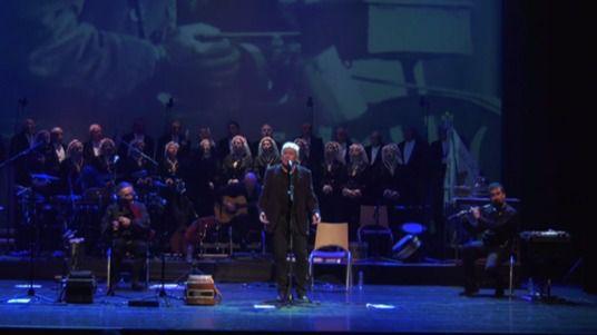 Luar Na Lubre contará con la participación de Víctor Manuel y 'otras sorpresas' en el concierto en Madrid por el fin de gira del disco 'Ribeira Sacra'