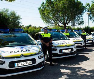 El Ayuntamiento impulsa nuevas acciones para incrementar la seguridad en la ciudad y especialmente en la Urbanización La Cabaña