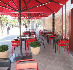 El Ayuntamiento de Pozuelo de Alarcón ordena el cierre de terrazas de bares y restaurantes para eliminar puntos de propagación del coronavirus