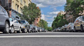 El Ayuntamiento de Pozuelo de Alarcón suspende desde hoy la zona de estacionamiento regulado (SER) hasta nuevo aviso