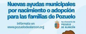 El Ayuntamiento ampliará el plazo para la solicitud de las ayudas por nacimiento o adopción que empezaban hoy