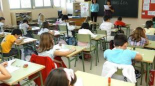 La Comunidad de Madrid retrasa el periodo de escolarización de los alumnos al mes de mayo