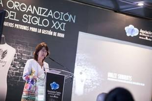 Moncloa-Aravaca acoge con éxito la jornada anual de la Asociación Centro de Dirección de RRHH
