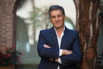 Ángel G. Bascuñana: 'Pozuelo necesita un cambio, necesita un gobierno que lo quiera, un gobierno con ganas, con ilusión, que conozca y se preocupe por los problemas de la ciudad'