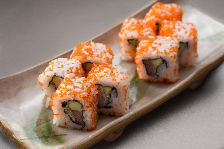 La cocina japonesa que conquista a las celebrities