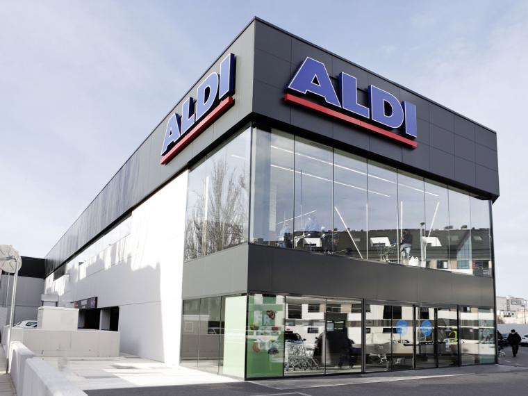 ALDI abre una tienda urbana en Pozuelo de Alarcón y supera los 330 supermercados en España