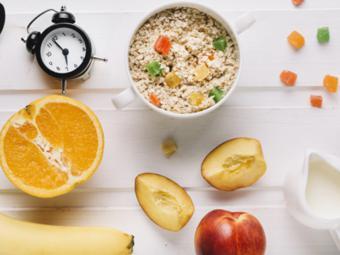 Cronoalimentacion, el reloj biológico de la alimentación