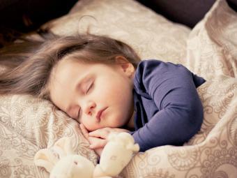 Apnea del sueño infantil, ¿por qué hay que tratarla cuanto antes?