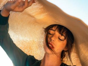 ¿Conoces el truco para lucir una 'washed face' este verano?