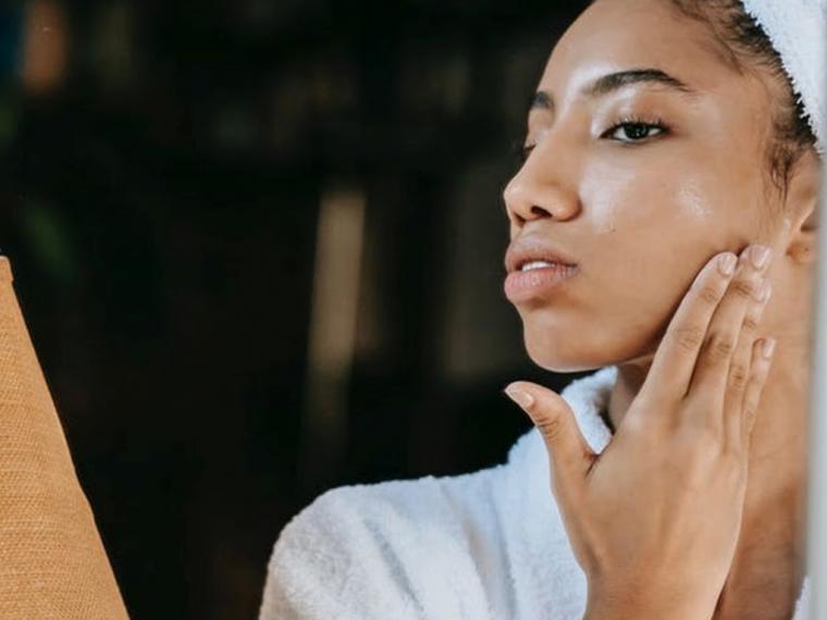 Skinimalismo, la primera tendencia de belleza del 2021