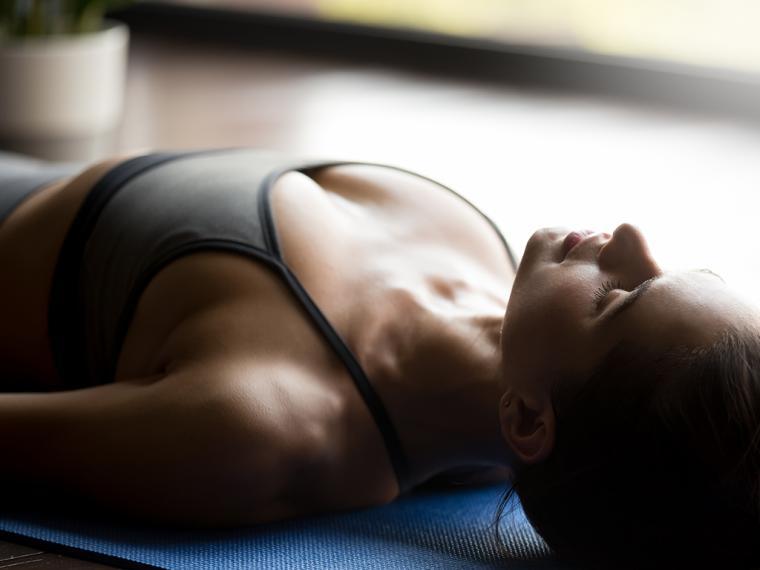 Te contamos cuál es el ejercicio que puedes hacer en casa y con el que vas a oxigenar cuerpo y mente