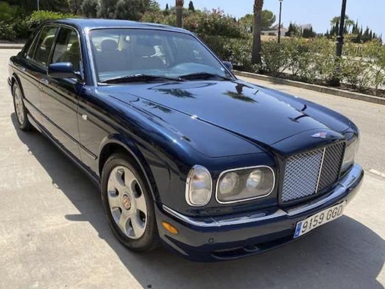 La bendición del mercado de ocasión, el coche del Papa por menos de 30.000 euros