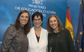 El PSOE denuncia 'la incoherencia de la alcaldesa' por apoyar a Ruiz Escudero