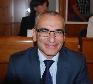 Adolfo Moreno, presidente de la Comisión de Vigilancia de la Contratación