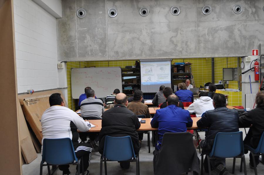 Abierto el plazo de inscripci n de los nuevos cursos de la for Agencia de empleo madrid