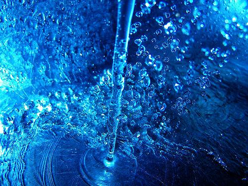 El mayor consumo de agua se produce en Moncloa-Aravaca