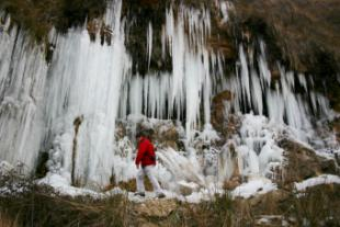 Los pueblos más bonitos de España y la nieve... Un cóctel de cuento