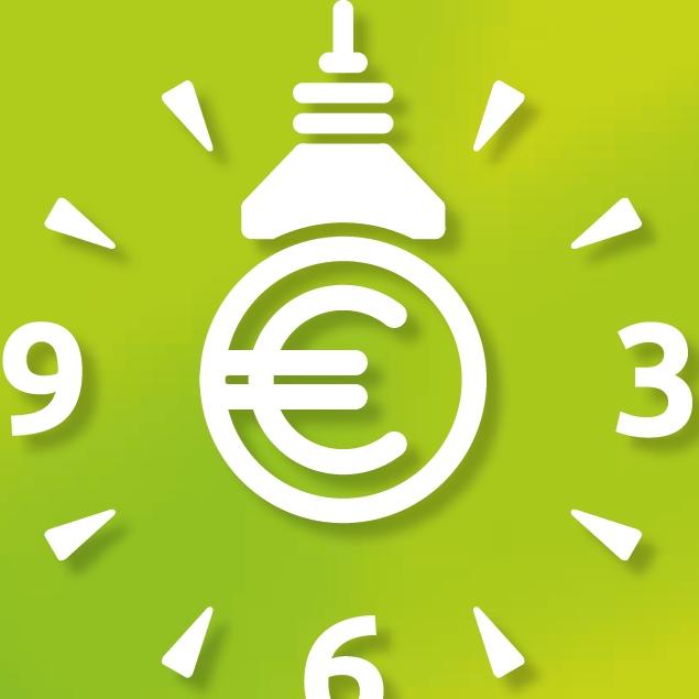 C mo ahorrar en la factura de la luz en pozuelo - Como ahorrar en la factura de la luz ...